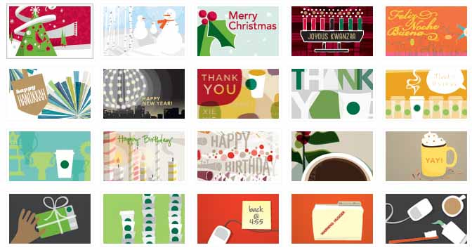 Starbucks HOT Gift Card promotion: Get $25 in gift cards for only ...