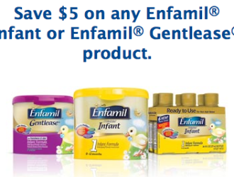 picture relating to Enfamil Printable Coupons $10 named Printable discount coupons for enfamil gentlease method : Trip