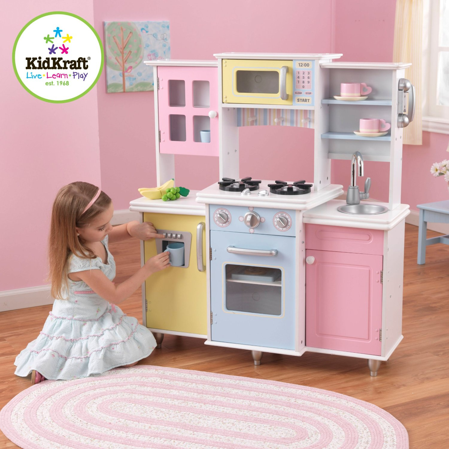 Kidkraft Master Cook S Kitchen