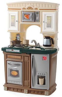 Kohl 39 s black friday toy deals are hot grab a step 2 for Kitchen set deals