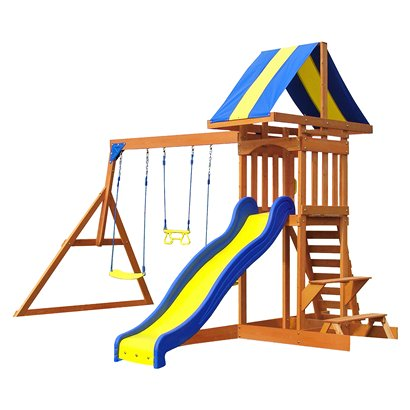 Target...AWESOME deal on an Adventure Playset...All Cedar ...