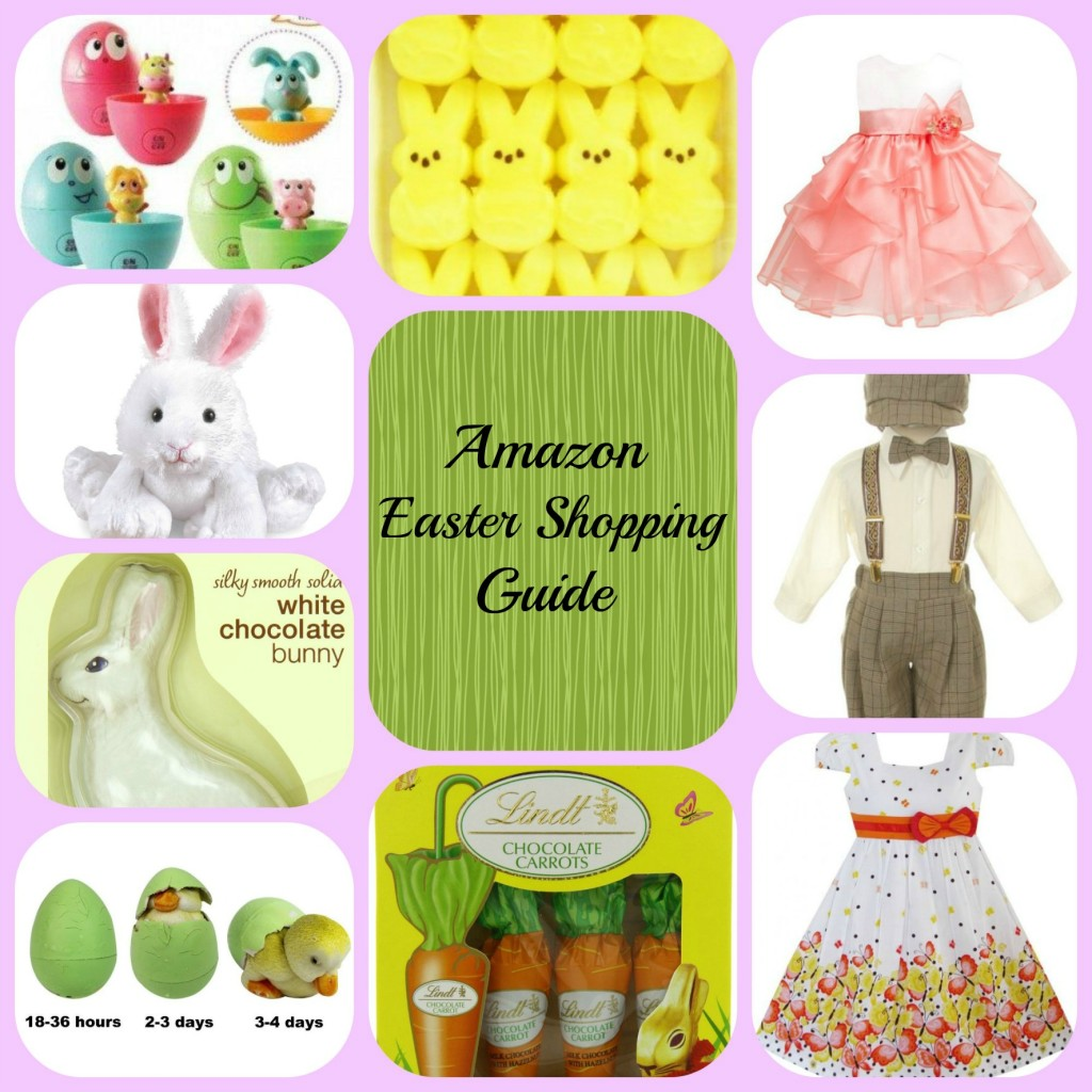 Amazon easter guide best deals for toys fillers and clothes amazon easter guide best deals for toys fillers and clothes living chic mom negle Image collections