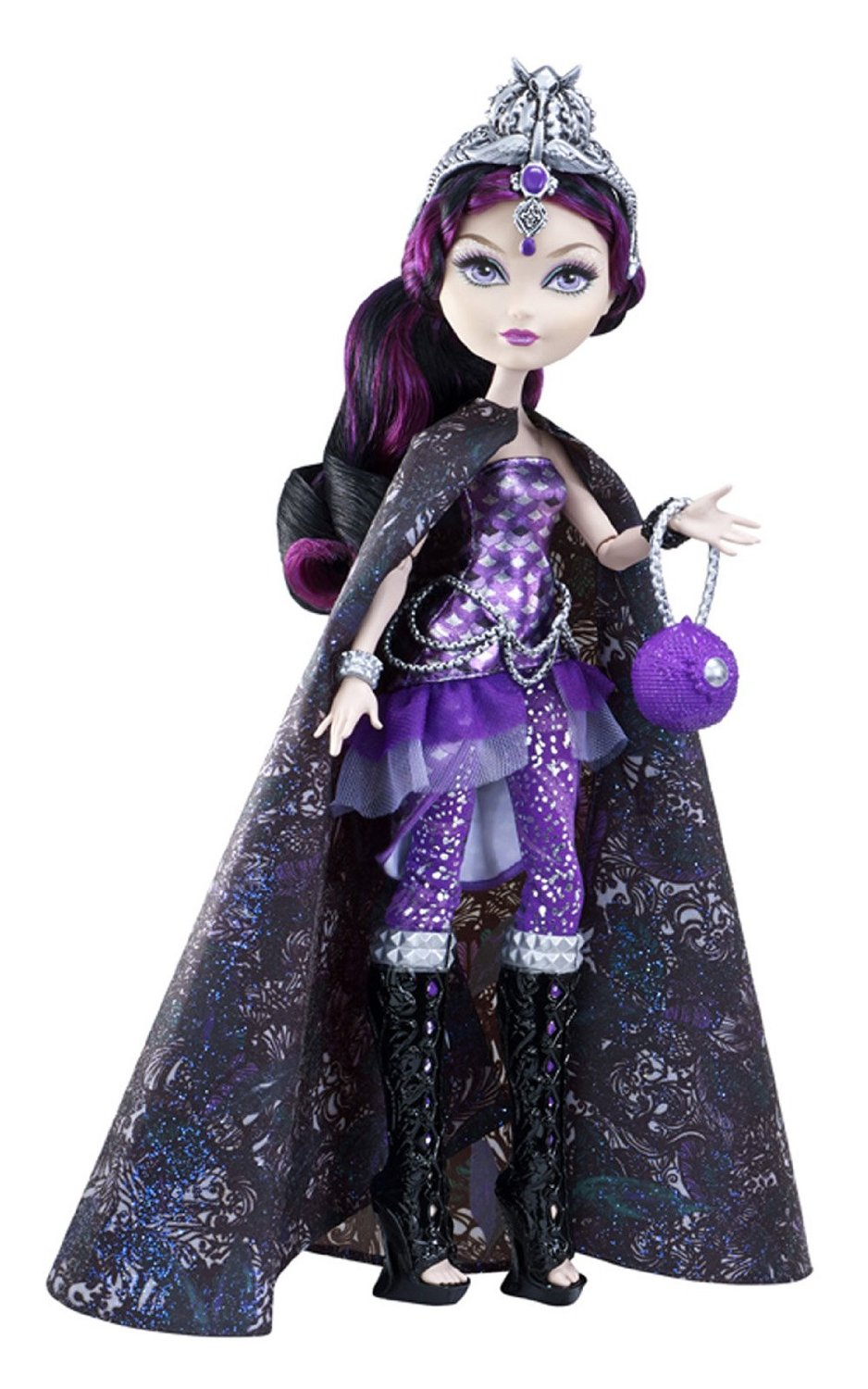 Ever After High Legacy Day Dolls by Mattel #Review ...