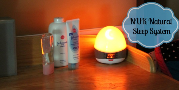 The Nuk Ultimate Nursery Environment Review Air Purifier