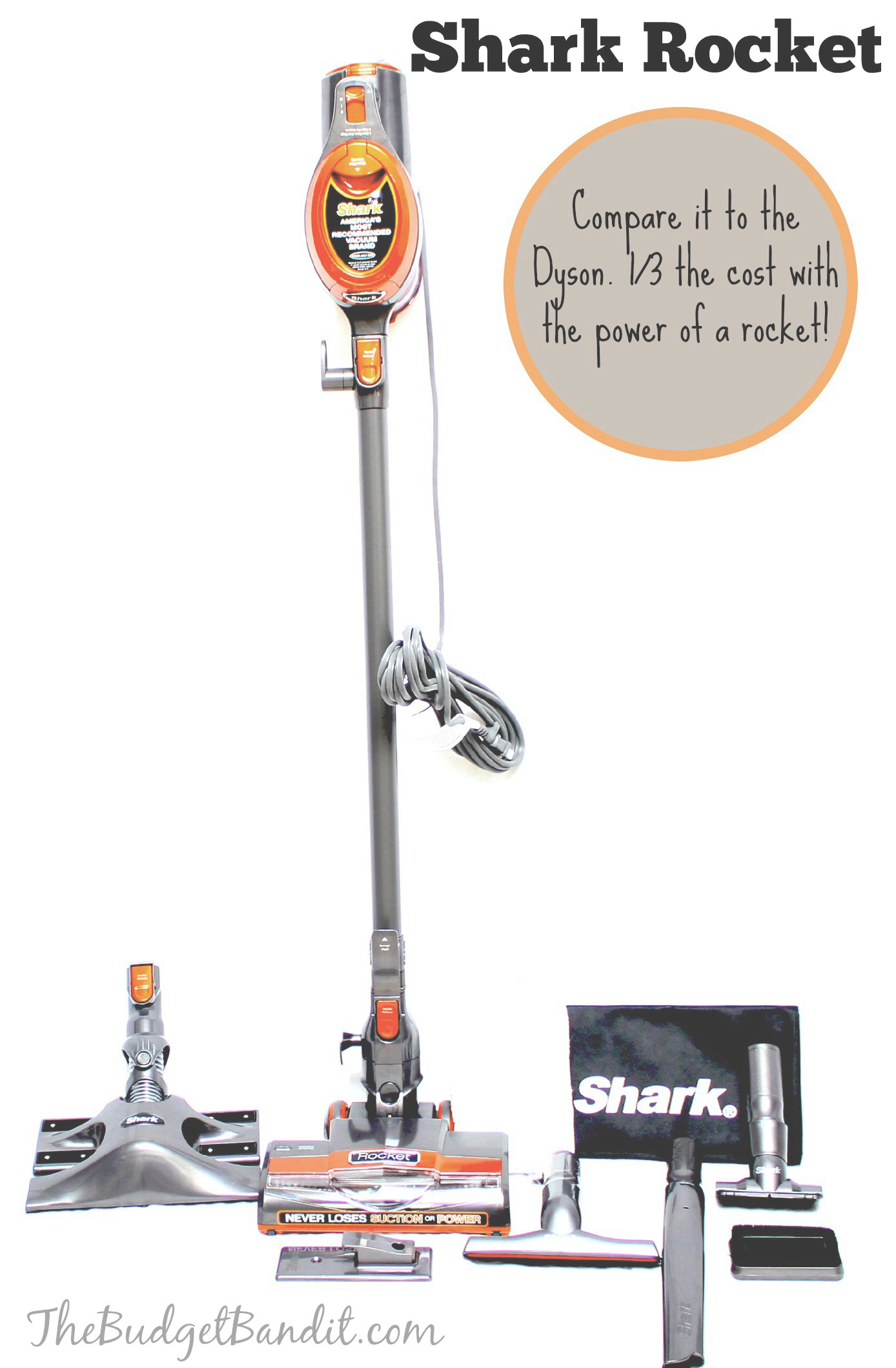 Shark rocket coupon code