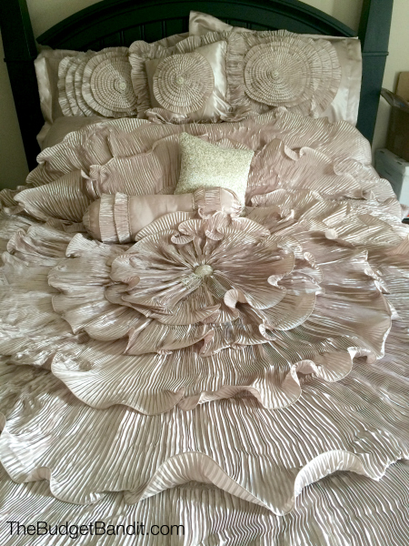 Brylanehome 5 Piece Romance Bedding Set Review Living